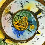 Gaia Orion - Chemin de Vie -