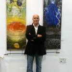 Yamal Din of the FIARTE