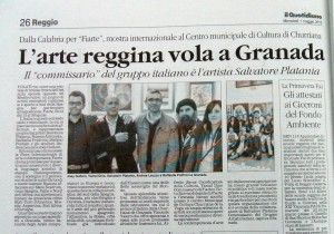 Article on Fiarte