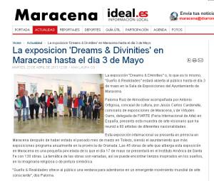 Maracena 2013