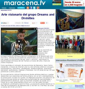 Maracena TV 2013