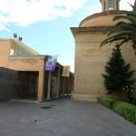 Museum Instituto de Americas, Santa Fe_Spain