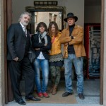 Toledo_Otto Rapp Vesna Krasnec and Yamal Din
