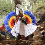 12Concert with Mayan dancers - a Liba photo