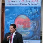 carlos Sepeda - Secretary of Economic and Social Development - picture Michel Roudniska