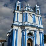 Santa Lucia temple - picture Michel Roudniska