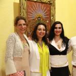 Liba WS, Mavi Remmires, Gabriela Garza Padilla,  - Pascal Stambollion pic