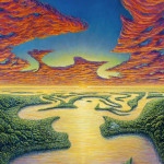Mark Henson RIVERINE REVERIE