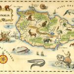 Sandra Yagi_Fernalia Map